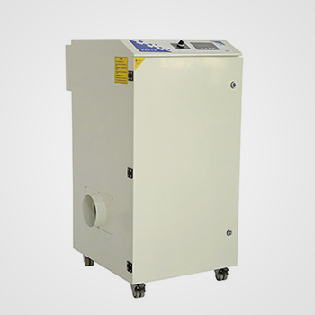 What are the specific types of laser Fume Extractor?