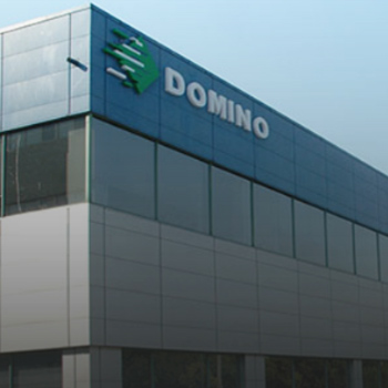 Brand and strength made Domino choose Pure-Air
