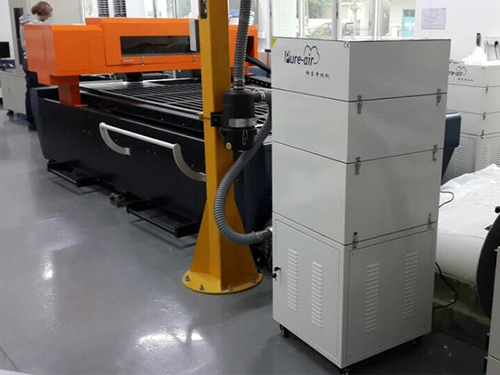 How to purify the dust in the workshop, Pure-Air Dust Collector Manufacturer will tell you!