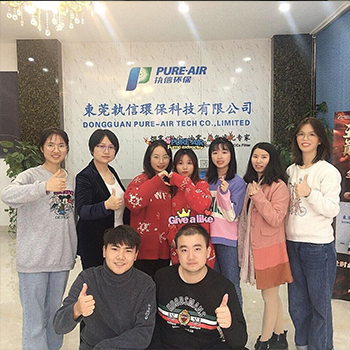 Pure-Air Fume Extractor Factory wish you Merry Christmas & Happy New Year!