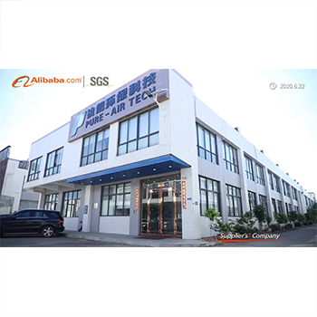 The strength and service of Pure-Air, a manufacturer of high-efficiency solder fume extractors!