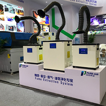 Pure-Air, A professional factory for dust collector
