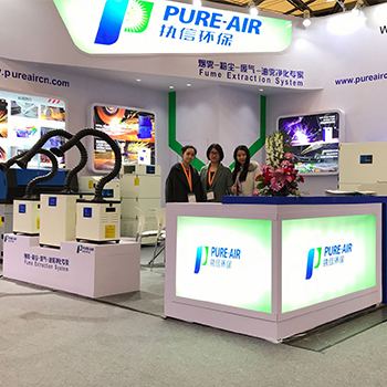PURE-AIR Dust Collector,  Well-known Brand Smoke and Dust Purification in Industrial !