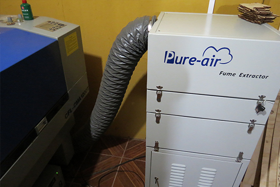 Dongguan Pure-Air, A well-known Brand in Industrial Dust Collectors
