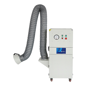 Pure-Air is a professional, dedicated, energy-saving and environmentally friendly laser fume extractor.