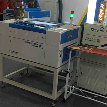 THINGS YOU NEED KNOW ABOUT LASER CUTTING MACHINE DUST COLLECTOR