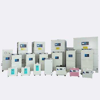 Pure-Air factory is well known by many companies in the laser welding industry because of the laser welding fume filter.