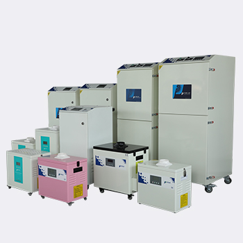 High-efficiency purification laser cleaning smoke and odor, Pure-Air laser cleaning smoke filter manufacturer!