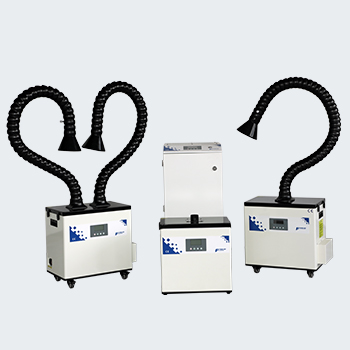 PURE-AIR FACTORY HELP SOLDER INDUSTRY