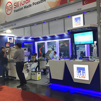 PURE-AIR HELP GRINDING AND POLISHING INDUSTRY