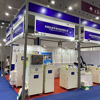 Dongguan Pure-Air specializes in manufacturing high quality smoke evacuator!