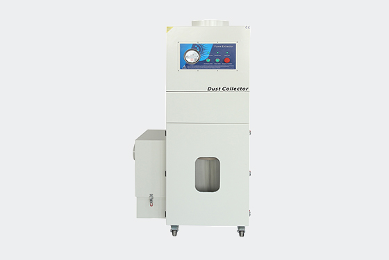 Professional manufacturing of metal dust purifier PURE-AIR!