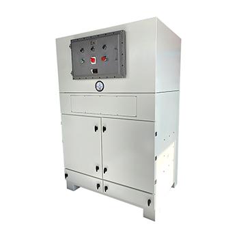 PURE-AIR, explosion-proof vacuum cleaner, industrial dust explosion-proof, explosion-proof dust removal equipment manufacturer!