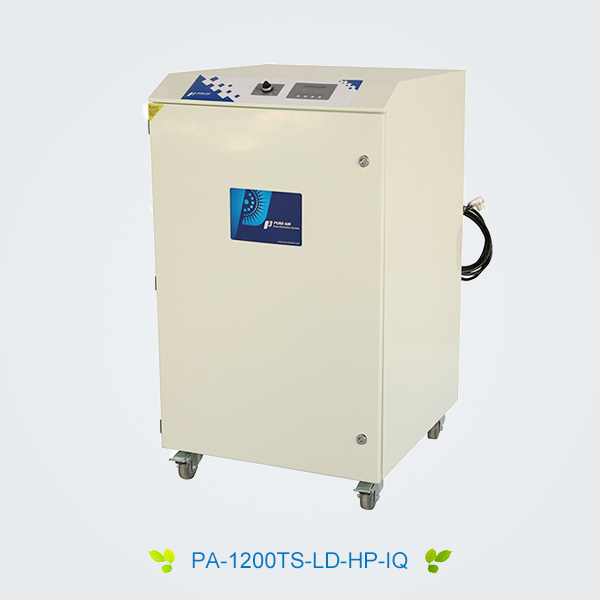 Explosion-proof dust collector dust removal, how to choose dust collector equipment, choose PURE-AIR technology!