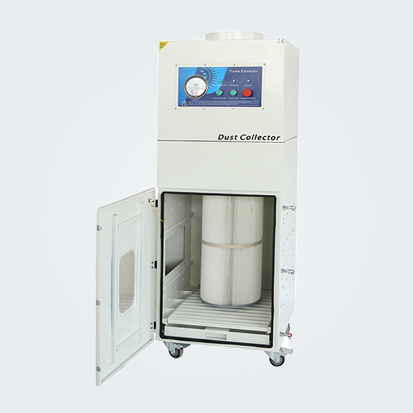 Which is better for laser marking fume purifier, PURE-AIR laser fume purifier is net manufacturer!
