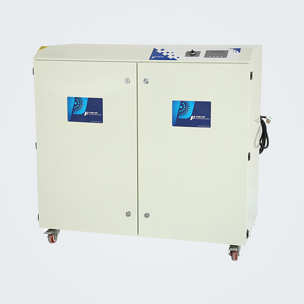Laser Cutting Non-Metal Fume Extractor(Basic Version)