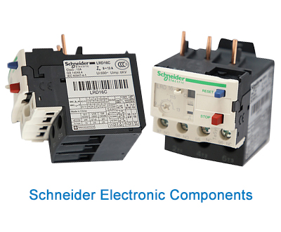 Schneider Electronic Components