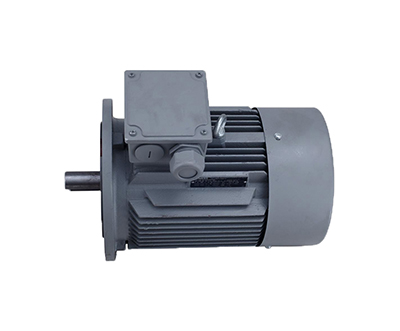 dust collector Simens motor