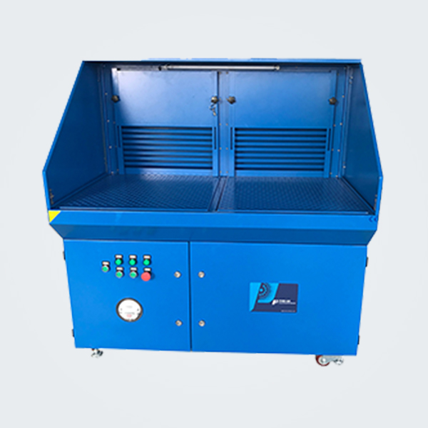 Grinding / Polishing Dust Collector
