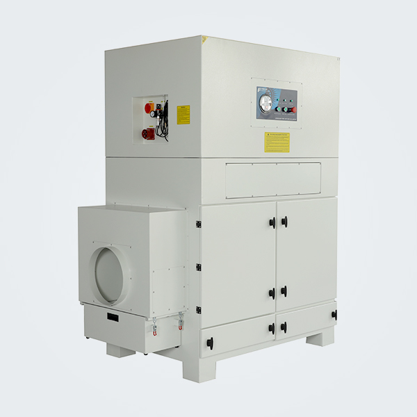 Lithium Battery Production Packaging Dust Collector