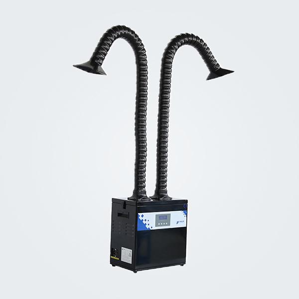 ESD Fume Extractor