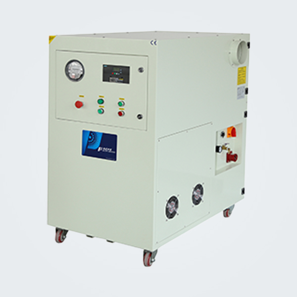 Automotive metal parts processing Vacuum Cleaner